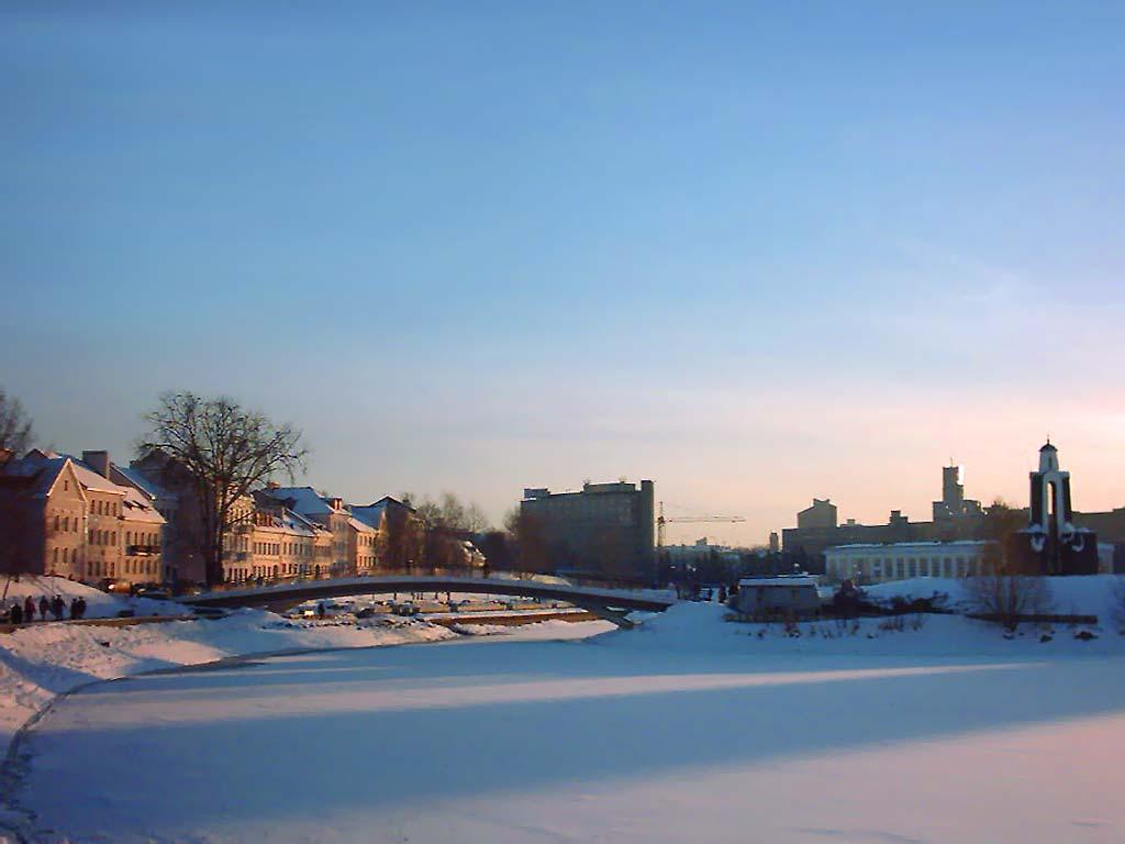 Зима - Лето. 12 Месяцев. Времена года. Фотография Минска ...